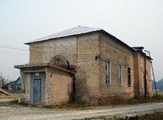 Храм святителя Николы Чудотворца. Абрамовка
