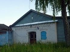 Храм Казанской Пресвятой Богородицы. Федурино