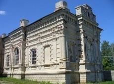 Храм святителя Николы Чудотворца. Нижний Услон