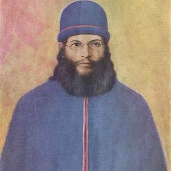 Михаил (Семенов), епископ Канадский