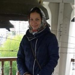 Нина Лукьянова