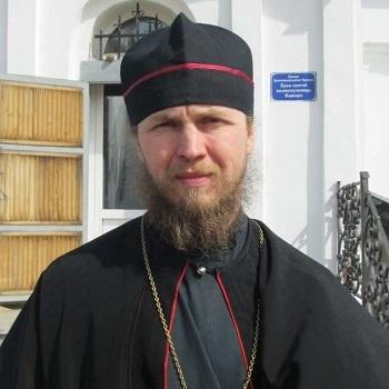 Сергий (Попков), митрополит Сибирский