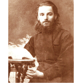 Симеон Меркулович Козлов, иерей
