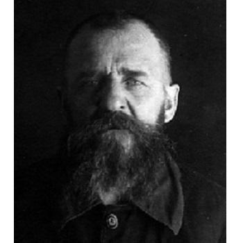 Василий Зотович Кузнецов, иерей