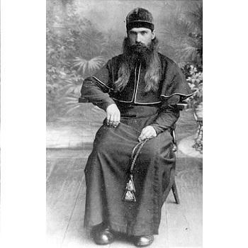 Тихон, епископ Томский и Алтайский, священномученик