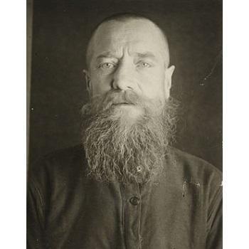 Димитрий Кирович Савалин, иерей