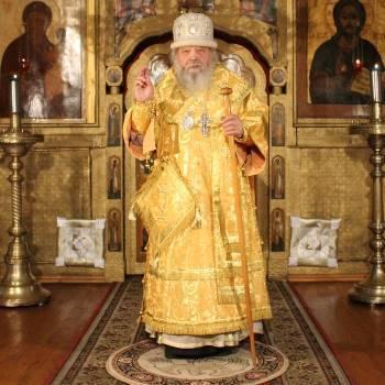Евмений (Михеев), епископ Кишинёвский и всея Молдавии