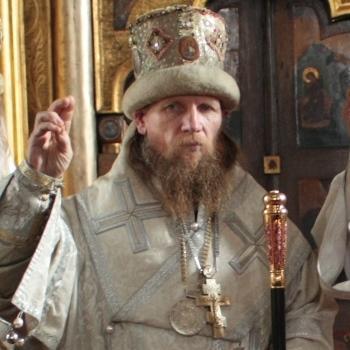 Патермуфий (Артемихин), епископ Иркутско-Амурский и всего Дальнего Востока
