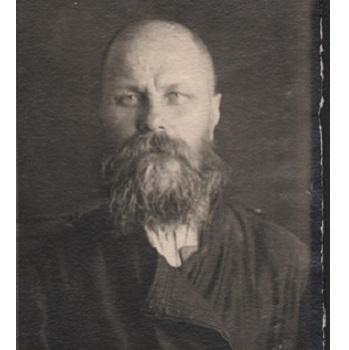 Григорий Петрович Хазов, иерей
