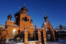 Собор во имя Казанской иконы Пресвятой Богородицы. Казань
