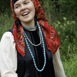 Екатерина Матвеева: «Знаменное пение специально создано для молитвы!»