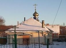 Храм Рождества Пресвятой Богородицы. Утечино