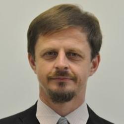 Олегъ Лавровъ