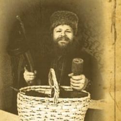 Георгiй Мауль
