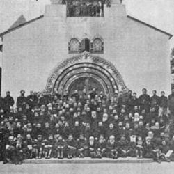 Собор старообрядцев-поморцев и февральская революция 1917 года