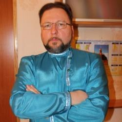Аристарх Шарапаев
