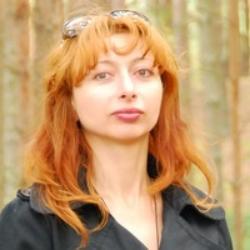 Инна Суслова