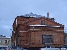 Храм святителя Николы Чудотворца. Сызрань
