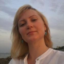 Людмила Андрющенко