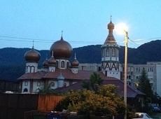 Храм святых апостолов Петра и Павла. Пятра Нямц