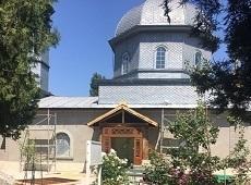 Храм святителя Николы Чудотворца. Галацы