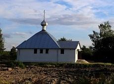 Храм Благовещения Пресвятой Богородицы. Калининград