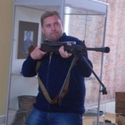 Максим Байбородин