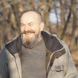 Игорь Черкесов