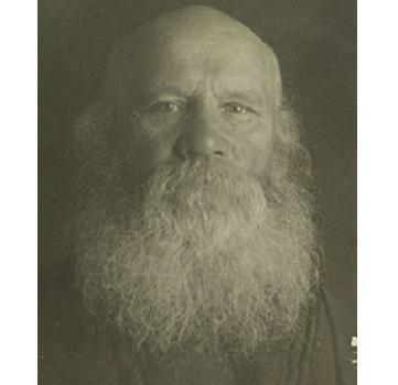 Архип Давыдович Азарнов (Озорнов), иерей