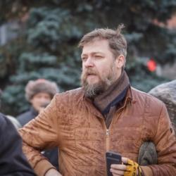 А.В.Муравьёв: «Если бы приход большевиков к власти был случайным, то всё быстро вернулось бы на круги своя»