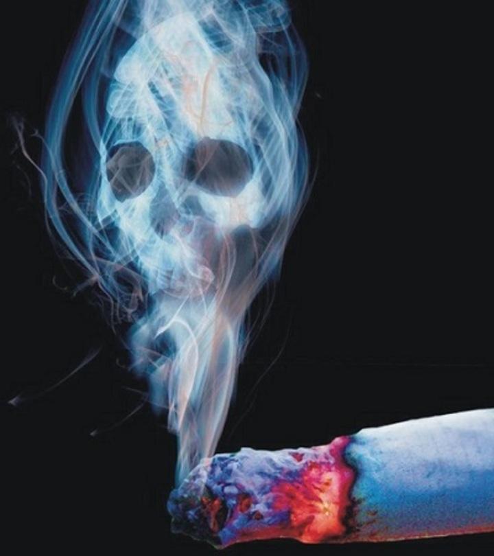 Забытые факты: старообрядцы — первые, кто начал борьбу с курением в России