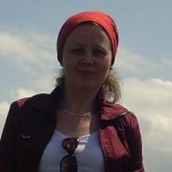 Oxana Ivanova