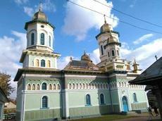Храм Покрова Пресвятой Богородицы. Мануйловка