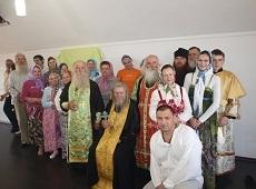 Община древлеправославных христиан. Краснодар