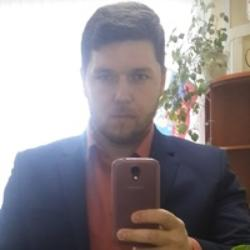 Андрей Прованов