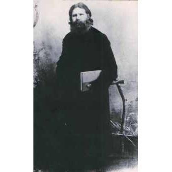 Григорий Никифорович Ковшов, иерей