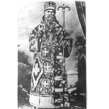 Аркадий (Дорофеев), архиепископ Славский, исповедник