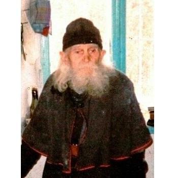 Макарий (Донцов), инок