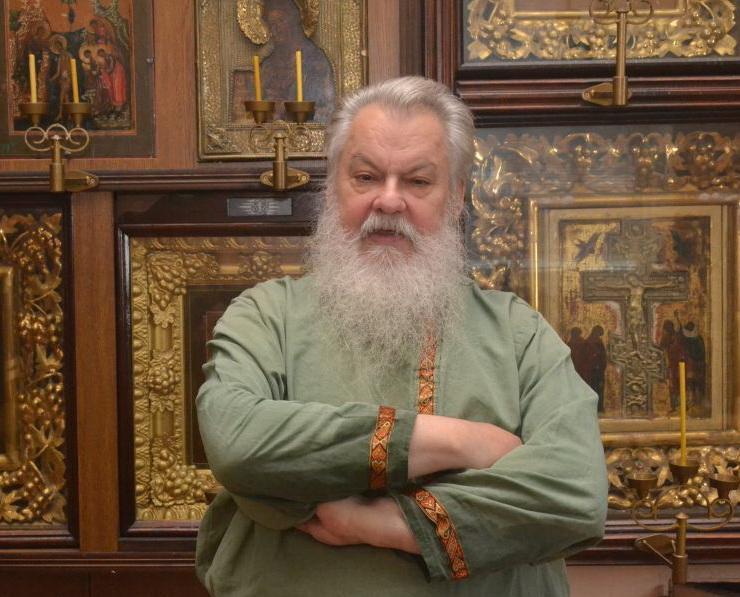 Умер председатель Центрального Совета Древлеправославной Поморской Церкви Латвии А. Н. Жилко