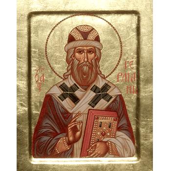 Герман (Полев), архиепископ Казанский и Свияжский