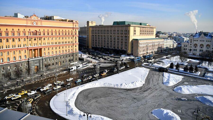 Лубянская площадь Москвы пока останется без памятника