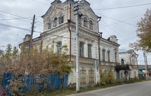 ВГородце разрушается усадьба Лемехова-Малехонова— визитная карточка города