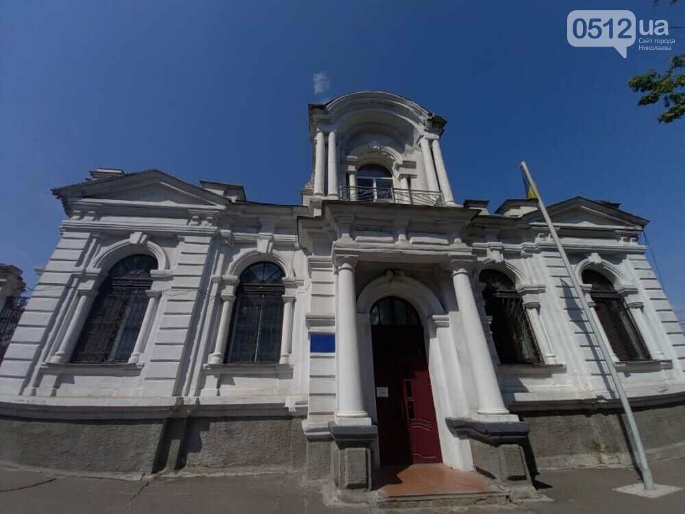 Церковь, детский дом, тюрьма: история старообрядческой церкви вНиколаеве