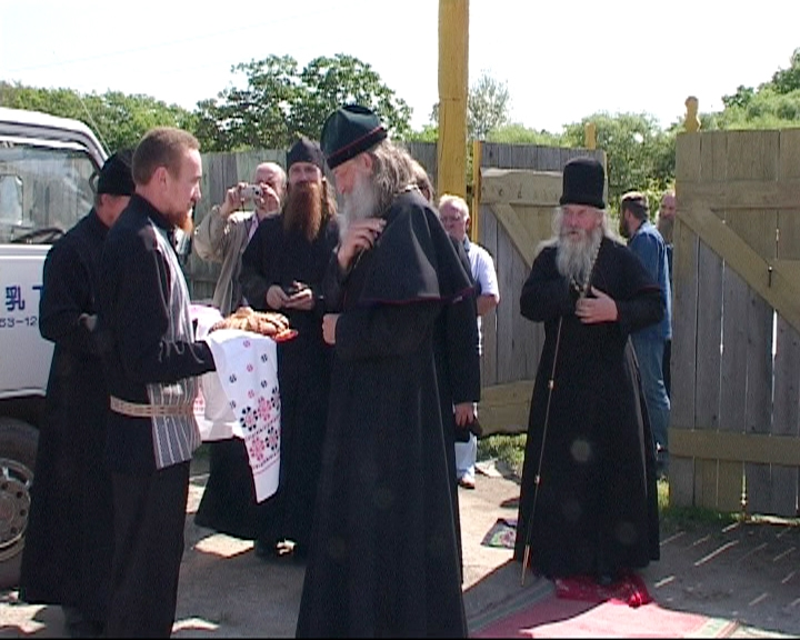 Старообрядческая община Большого Камня: 25лет служения Богу иобществу