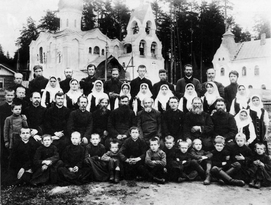 Фабрикант Арсений Морозов – удивительная легенда Московской губернии