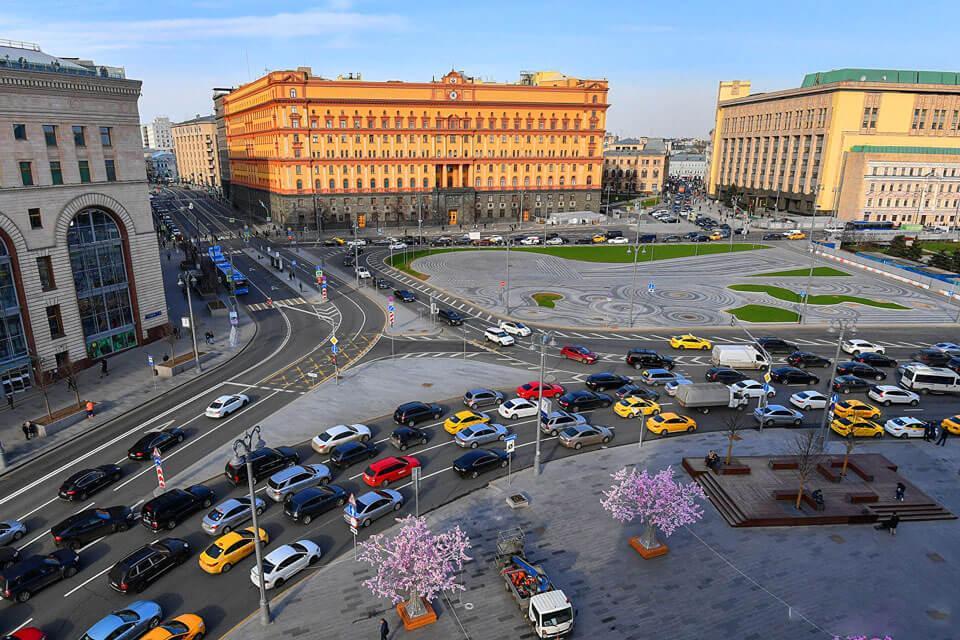 Всемирный союз староверов поддержал идею установки на Лубянской площади монумента великому князю Ивану III