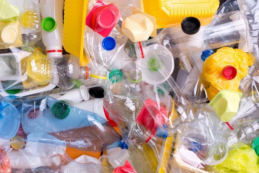 Пластиковые пакеты предлагают запретить