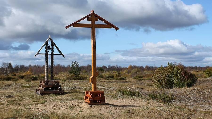 Пустозерск— город, которого нет. Мифы ифакты опоследней ссылке протопопа Аввакума