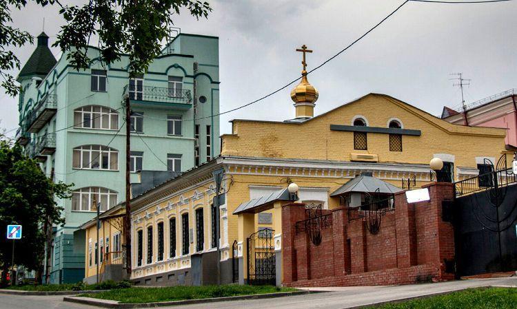 ВСамаре открылся музей истории старообрядчества