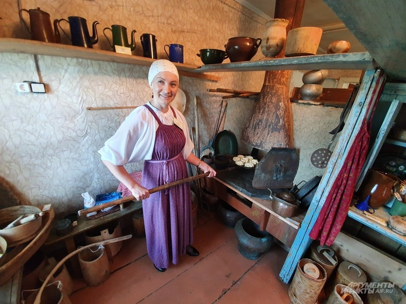 Заповедник старообрядческой культуры на Урале